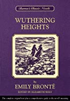 Wuthering Heights (Barron's Classic Novels)