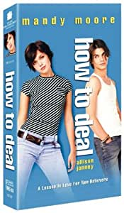 How to Deal [VHS] [Import]