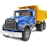 bruder(ブルーダー) MACK Tip up トラック BR02815