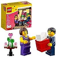 LEGO レゴバレンタインデーディナー 40120 並行輸入品