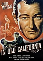 In Old California [DVD] [Import]