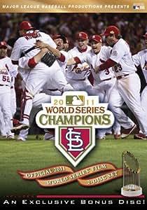 2011 World Series Highlight Film [DVD] [Import]