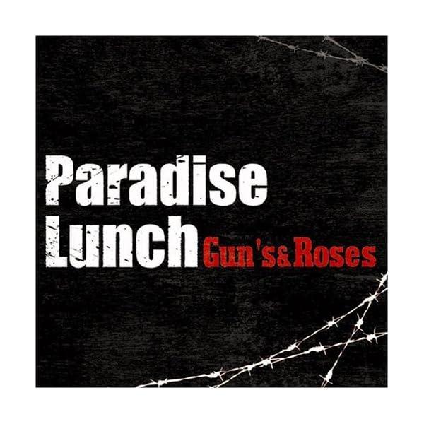 GUN'S&ROSESの商品画像