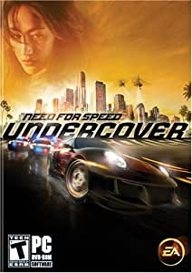 Need for Speed: Undercover (輸入版)