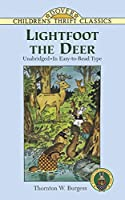 Lightfoot the Deer (Dover Children's Thrift Classics)