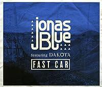 Fast Car (2-track)