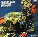アフリカン・ブルー