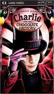 チャーリーとチョコレート工場(UMD Video)