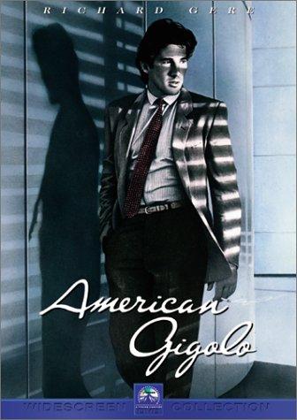 アメリカン・ジゴロ DVD