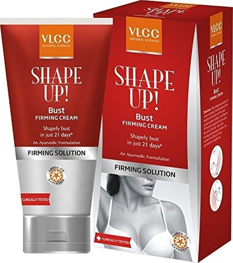 あいまいさ高い不良品VLCC Natural Sciences Shape Up Bust Firming Cream 100ml by VLCC [並行輸入品]