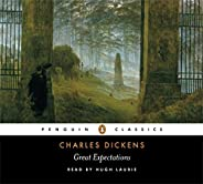 Great Expectations (cd)