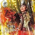 ショー・パッショナブル 『Gato Bonito!!』~ガート・ボニート、美しい猫のような男~
