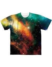 SPACE【フルグラフィックTシャツ】