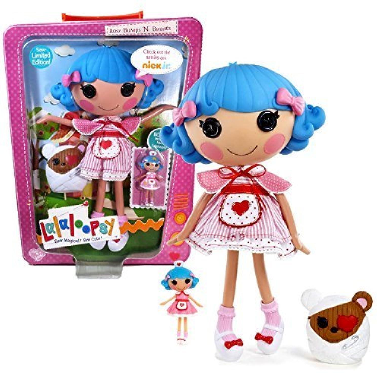 輸入ララループシー人形ドール MGA Entertainment Lalaloopsy