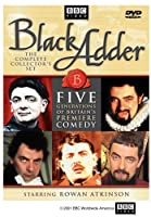 Black Adder Set [DVD] [Import]