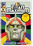 Titan Maximum: Season 1 [DVD] [Import]