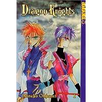 Dragon Knights Volume 1