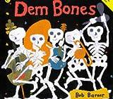 Dem Bones (Picture Puffin)