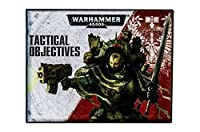 Warhammer 40,000 Tactical Objectives (2014)
