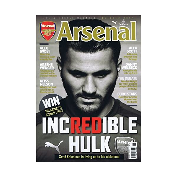 Arsenal [UK] V16 No. 2 2...の商品画像
