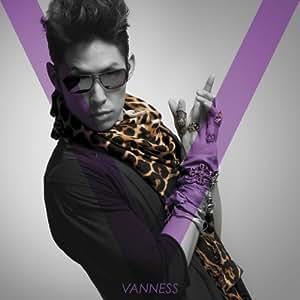 V(初回限定盤)