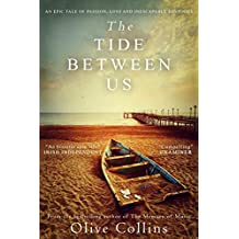 The Tide Between Us: An Epic Irish-Jamaican Story of Slavery & Emancipation