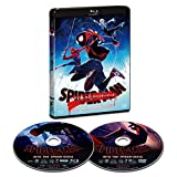 スパイダーマン:スパイダーバース ブルーレイ&DVDセット [Blu-ray]