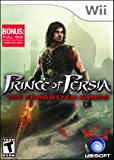Prince of Persia Forgotten Sands-Nla