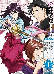 新サクラ大戦 the Animation 第1巻 Blu-ray特装版
