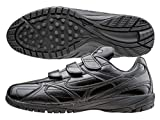 ミズノ(MIZUNO) フランチャイズトレーナー F Edition 11GT144000 00 ブラック/ブラック 23.0cm