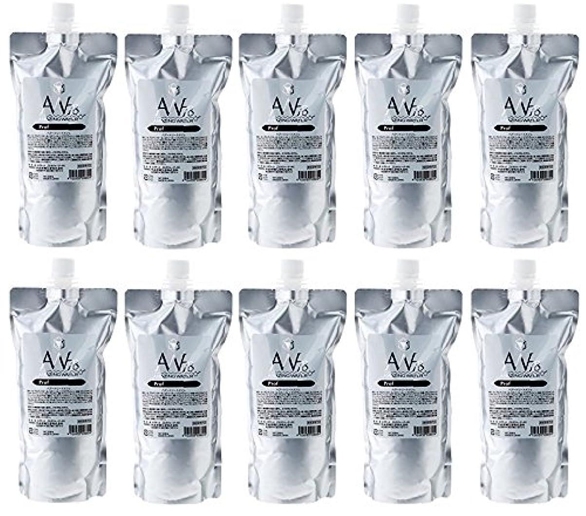 制裁スムーズに子中央有機化学 AW78 アメイジングウォーター プロフェッショナル 500ml レフィル 10個セット