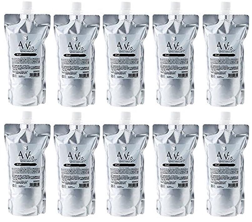 夕暮れ介入するリーダーシップ中央有機化学 AW78 アメイジングウォーター プロフェッショナル 500ml レフィル 10個セット