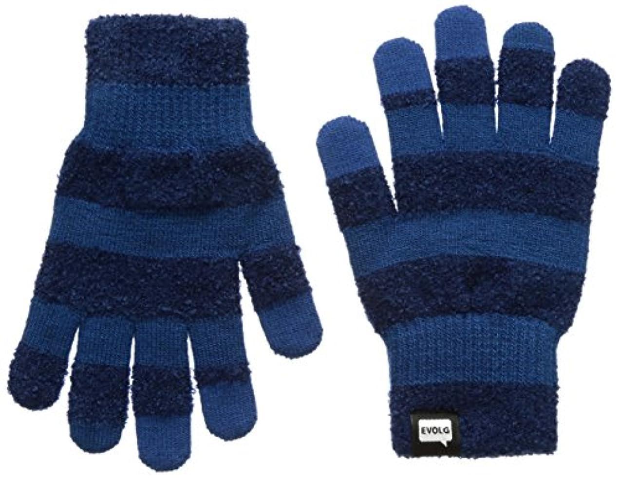 皮肉トレーステレマコス(エヴォログ) Evolg MC. 液晶タッチ対応手袋 LET 2306 [メンズ]