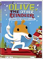 Olive the Other Reindeer by 20th Century Fox【DVD】 [並行輸入品]