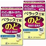【第3類医薬品】ペラックT錠 54錠x2