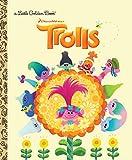 Trolls Little Golden Book (DreamWorks Trolls) 画像