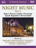 Musical Journey: Night Music 2 [DVD] [Import]