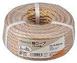 TRUSCO 麻ロープ