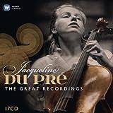 Jacqueline Du Pre: The Complete EMI Recordings