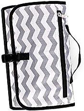 おねしょ防水シーツ おむつ替えシート おむつ替えマット 赤ちゃんの肌に優しい 95C*55CM 折りたたみ式 持ち運び便利 外出 旅行 洗濯可 出産祝い 1枚
