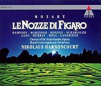 Marriage of Figaro-Comp Opera (Mini Lp Sleeve)