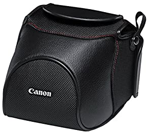 Canon ソフトケース (ブラック) CSC-300BK