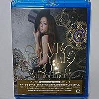 安室奈美恵/namie amuro LIVE STYLE 2014 豪華盤