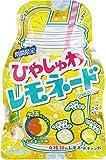 扇雀飴 ひやしゅわレモネード 75g ×6袋