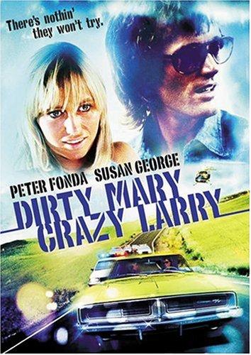 ダーティ・メリー クレイジー・ラリー [DVD]の詳細を見る