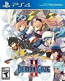 Demon Gaze II (輸入版:北米) - PS4