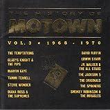 エドウィン ヒストリー・オブ・モータウンVol.3(1968-70)