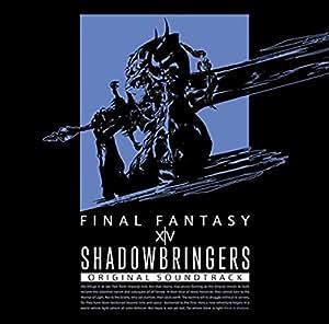 【初回仕様特典あり】SHADOWBRINGERS: FINAL FANTASY XIV Original Soundtrack 【映像付Blu-ray Discサウンドトラック】 (インゲームアイテム「からくり朱雀」アイテムコード封入)(先着特典スリーブケース付)