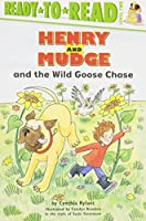 Henry and Mudge and the Wild Goose Chase (Henry & Mudge) by Cynthia Rylant Su莽ie Stevenson(2004-09-01)