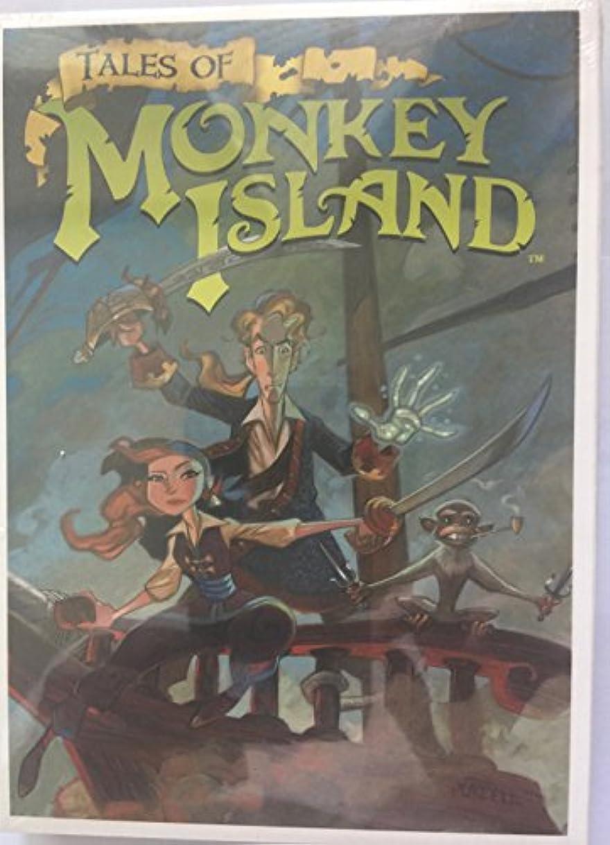 ダンプ開発大量Tales Of Monkey Island (輸入版)